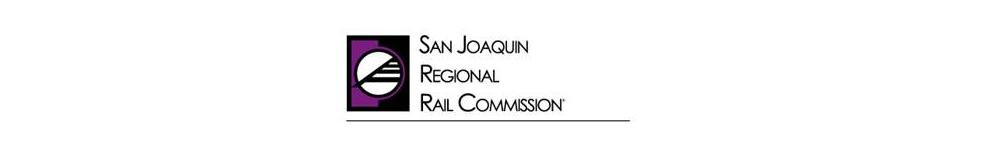 San Joaquin Regional Rail Commission